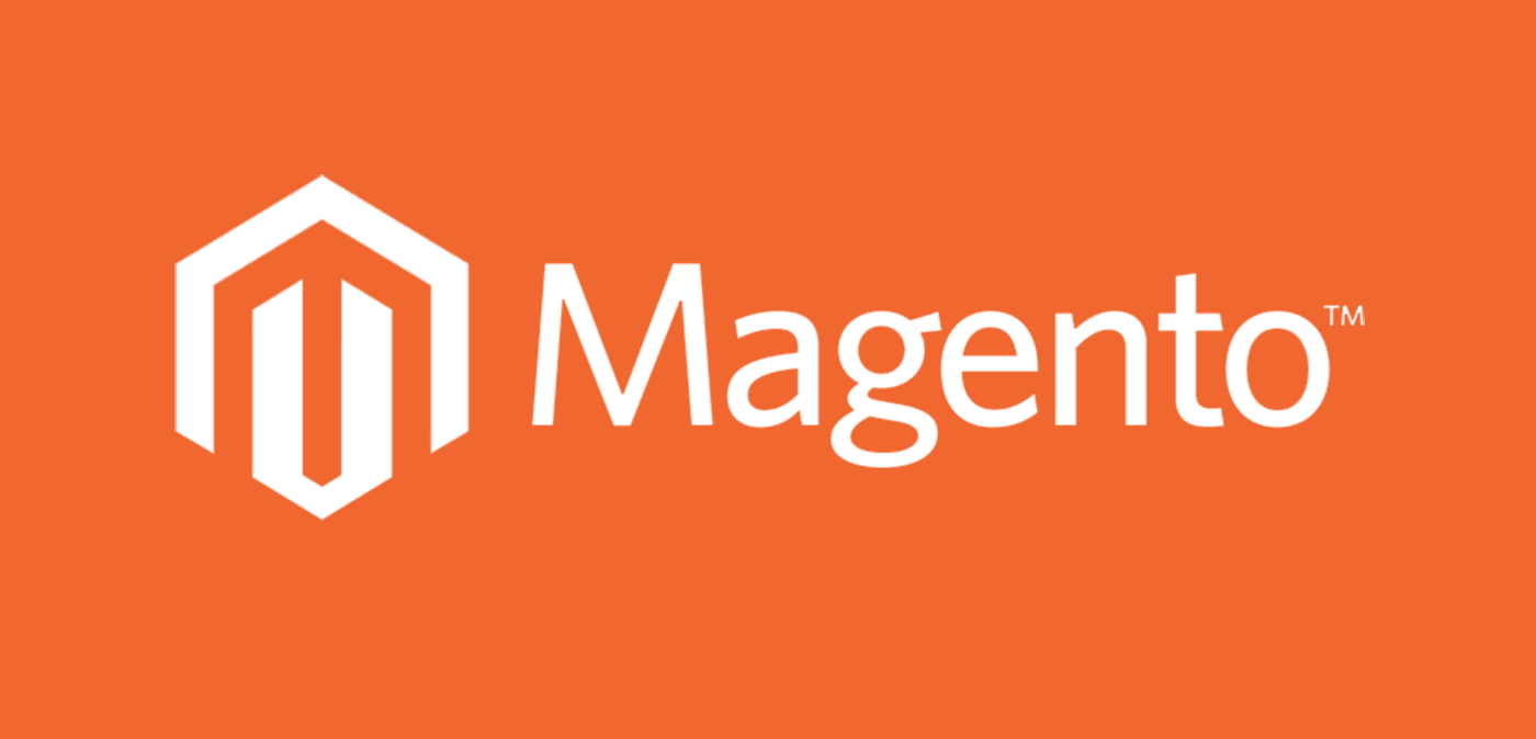 Magento web commerce