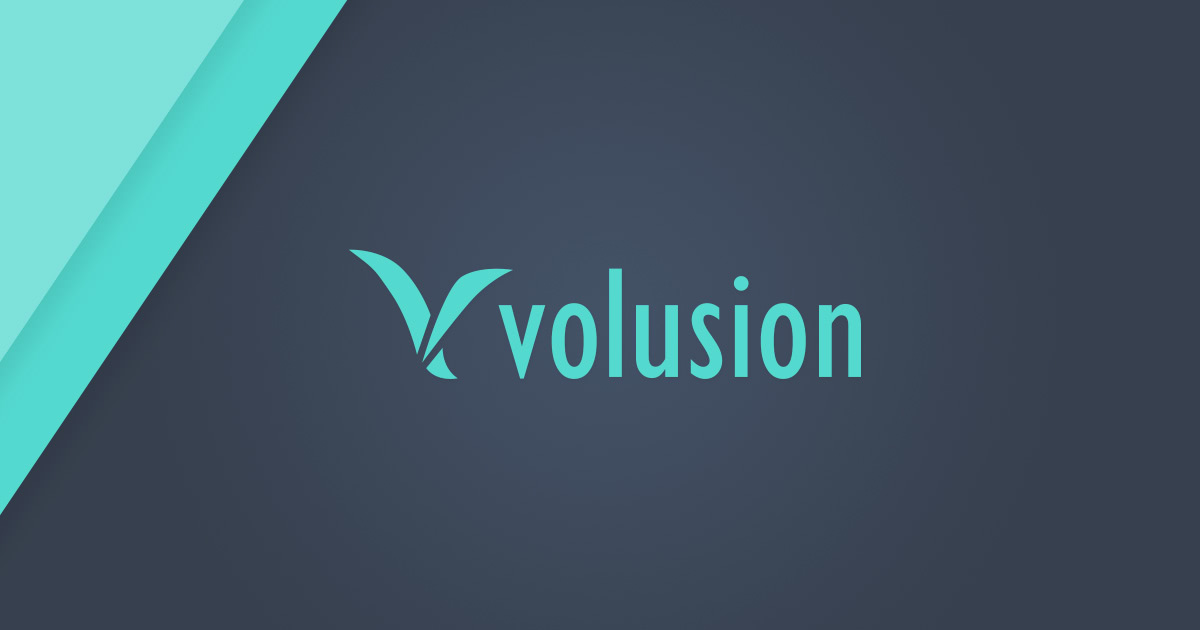 volusion-web commerce