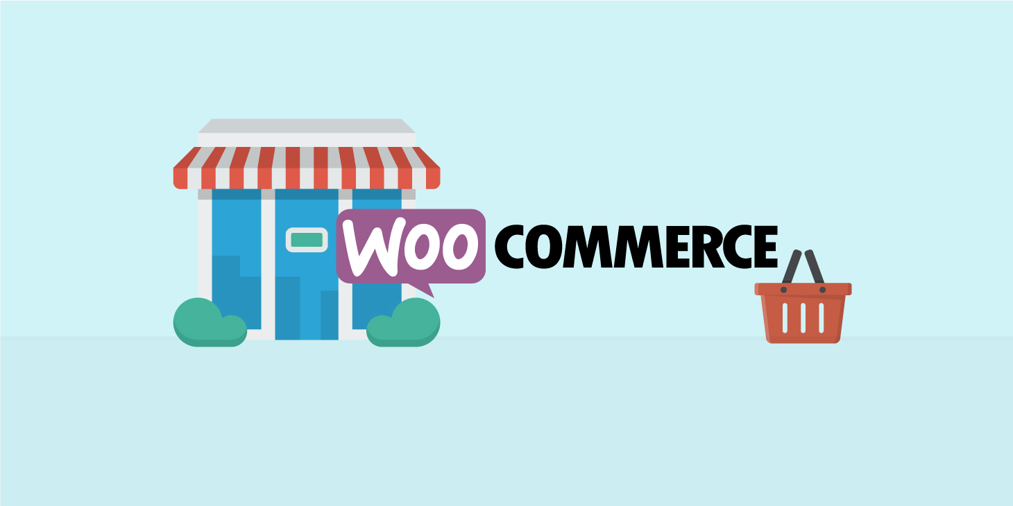 woocommerce e-commerce