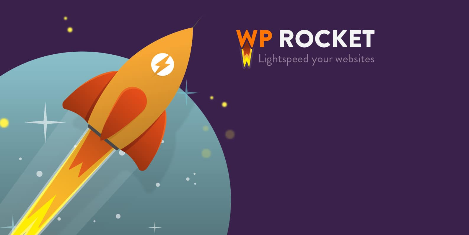wp-rocket wordpress cache