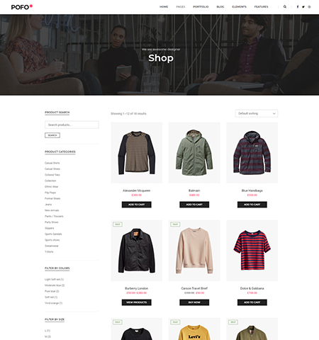 best-woocommerce-wordpress-themes temas wordpress woocommerce