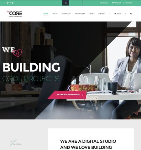 thecore-main woocommerce portugues temas