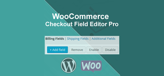campo de checkout woocommerce